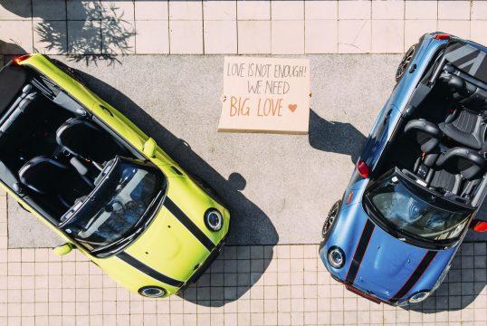 MINI WIEN BIG LOVE Bonus.